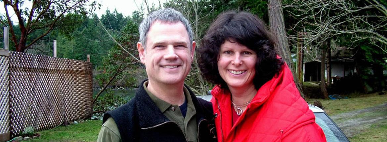 Jonathon Beals and Elaine, Conscious Questing
